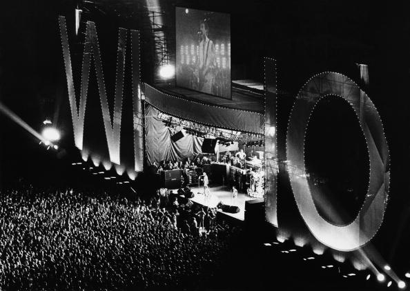Rock Music「The Who In Concert At Shea Stadium」:写真・画像(2)[壁紙.com]