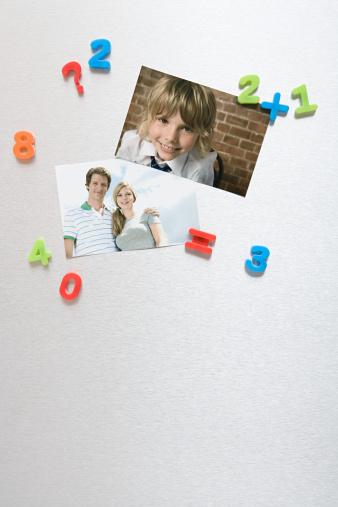 Zero「Photos on a fridge」:スマホ壁紙(9)