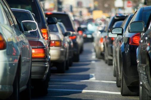 Roadblock「Bumper to bumper traffic」:スマホ壁紙(9)