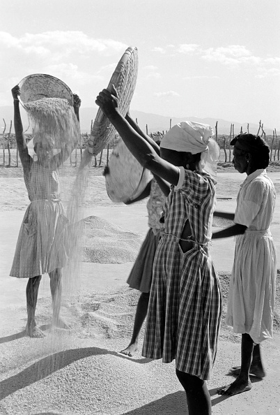 Adult「From Cap-Haitien To Port-Au-Prince」:写真・画像(3)[壁紙.com]