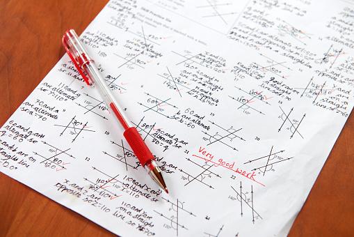 University Student「Educational maths exam」:スマホ壁紙(0)