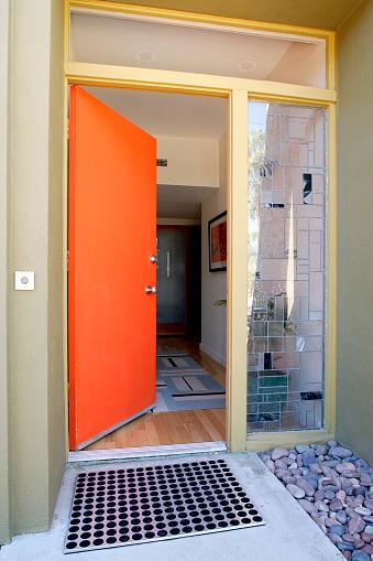 Front Door「Open Front Door」:スマホ壁紙(5)