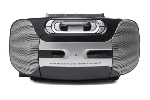Portability「CD Radio Player」:スマホ壁紙(3)