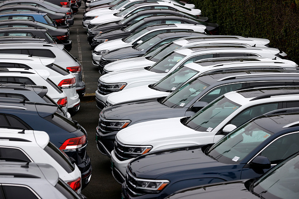 Mode of Transport「Shortage Of New Cars Pushes Prices Up」:写真・画像(10)[壁紙.com]