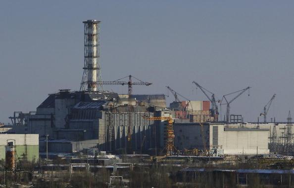 Emergency Shelter「Chernobyl - 20 Years After Nuclear Meltdown」:写真・画像(17)[壁紙.com]