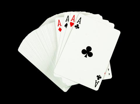 Leisure Games「Four Aces on Deck」:スマホ壁紙(13)