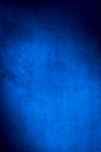Deterioration「Blue grunge background」:スマホ壁紙(15)