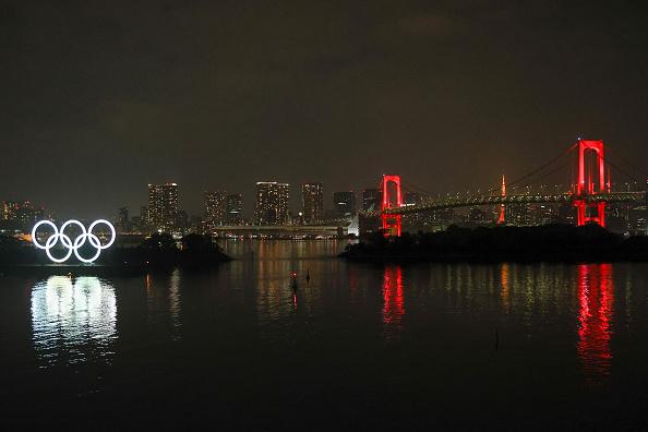 Tokyo - Japan「Tokyo Issues 'Tokyo Alert' After New Infections Spike」:写真・画像(5)[壁紙.com]