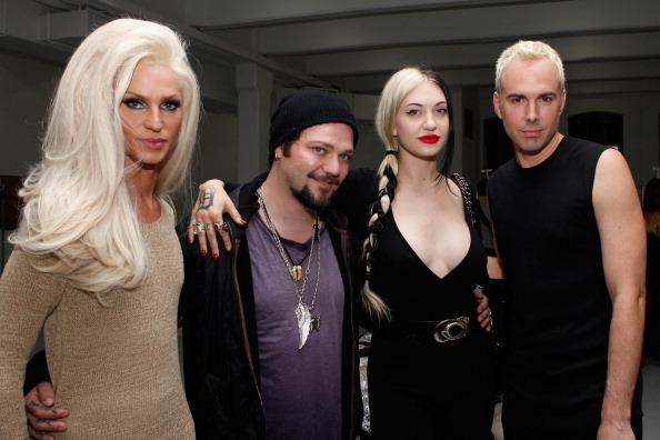 Spring Collection「The Blonds - Backstage - Spring 2012 Mercedes-Benz Fashion Week」:写真・画像(11)[壁紙.com]
