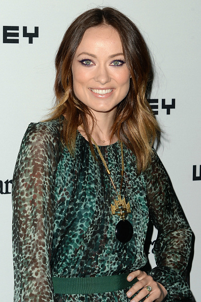 Brown Hair「Whitney Museum Annual Art Party - Arrivals」:写真・画像(15)[壁紙.com]