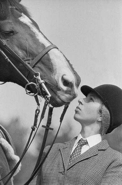 Horseback Riding「Anne, Princess Royal」:写真・画像(6)[壁紙.com]