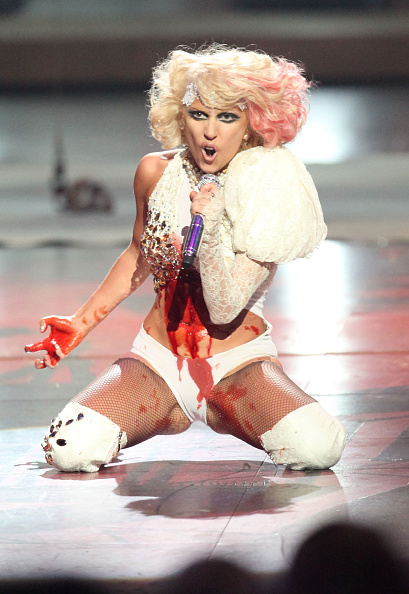 Performance「2009 MTV Video Music Awards - Show」:写真・画像(11)[壁紙.com]