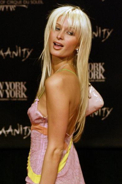 Purse「Paris Hilton」:写真・画像(2)[壁紙.com]