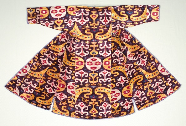 Bukhara「Woman?S Robe」:写真・画像(7)[壁紙.com]