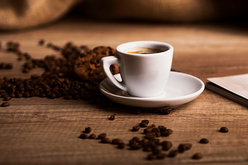 Heat - Temperature「Tasty cup of coffee」:スマホ壁紙(10)