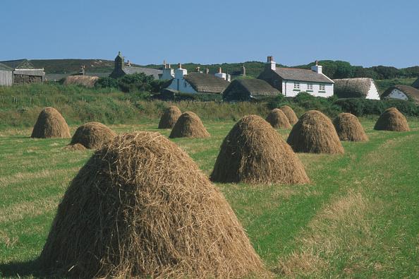 Haystack「Folk Museum」:写真・画像(15)[壁紙.com]