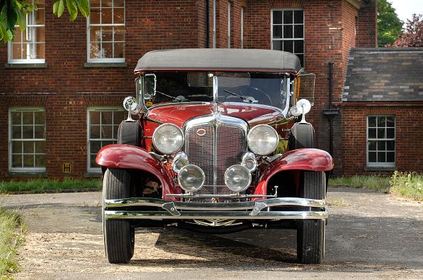 Digitally Generated Image「1931 Chrysler CG Imperial」:写真・画像(18)[壁紙.com]
