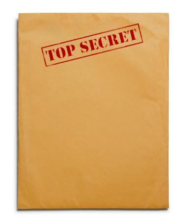 Single Word「Top Secret」:スマホ壁紙(10)