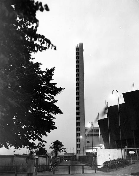 Flame「Olympic Tower」:写真・画像(8)[壁紙.com]