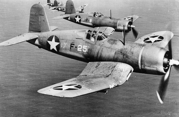 USAF「Corsairs」:写真・画像(15)[壁紙.com]