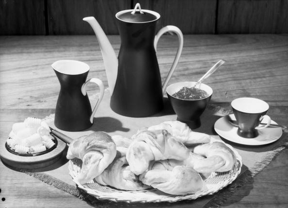 Breakfast「Continental Breakfast」:写真・画像(6)[壁紙.com]