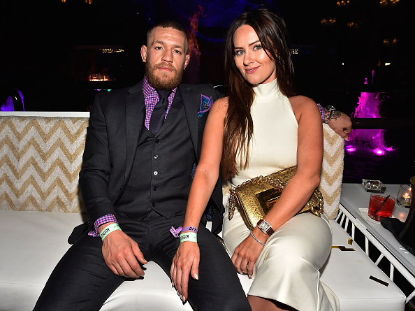 Attending「Conor McGregor Hosts At Intrigue Nightclub In Wynn Las Vegas」:写真・画像(11)[壁紙.com]