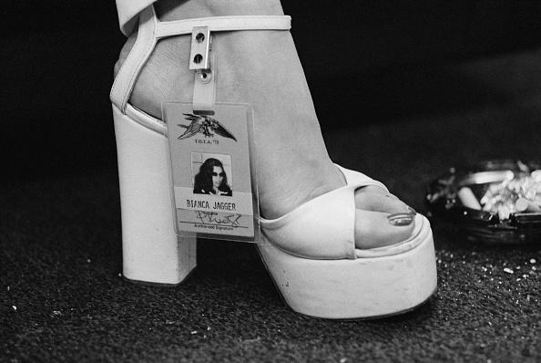 Platform Shoe「Bianca's Pass」:写真・画像(7)[壁紙.com]