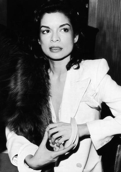 Jacket「Bianca Jagger」:写真・画像(3)[壁紙.com]