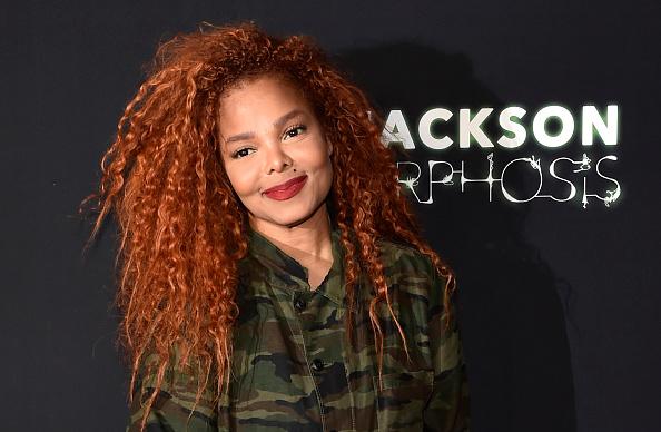 """出席する「Janet Jackson Celebrates Park Theater Residency Debut With """"Metamorphosis"""" After Party At On The Record」:写真・画像(2)[壁紙.com]"""