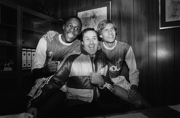 Black History in the UK「Millwall FC」:写真・画像(18)[壁紙.com]