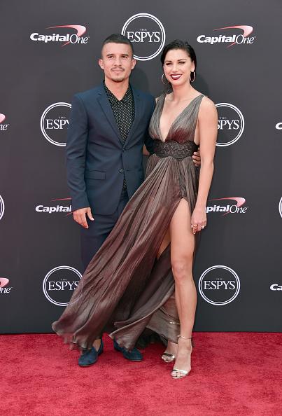ESPY Awards「The 2018 ESPYS - Arrivals」:写真・画像(9)[壁紙.com]