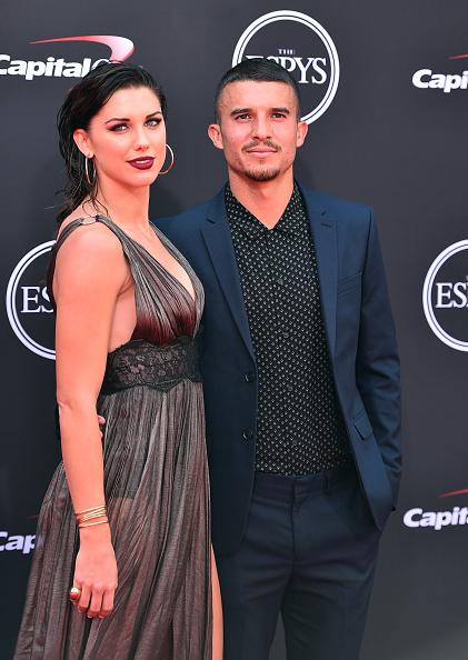 ESPY Awards「The 2018 ESPYS - Arrivals」:写真・画像(11)[壁紙.com]