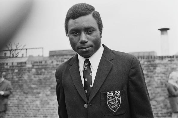 Black History in the UK「Benjamin Odeje」:写真・画像(13)[壁紙.com]