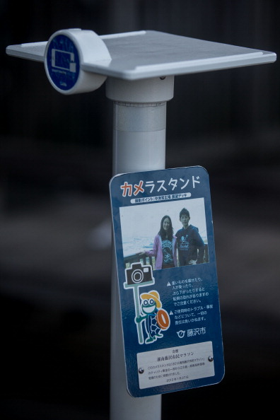 Photography Themes「Selfie Stands Installed In Tourist Destinations In Japan」:写真・画像(7)[壁紙.com]