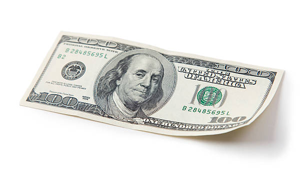 Hundred Bucks Waving:スマホ壁紙(壁紙.com)