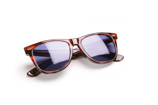 Part of a Series「Fashionable Sunglasses」:スマホ壁紙(4)