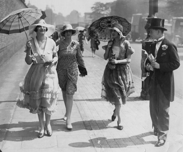 1920-1929「Cricket Fashion」:写真・画像(4)[壁紙.com]