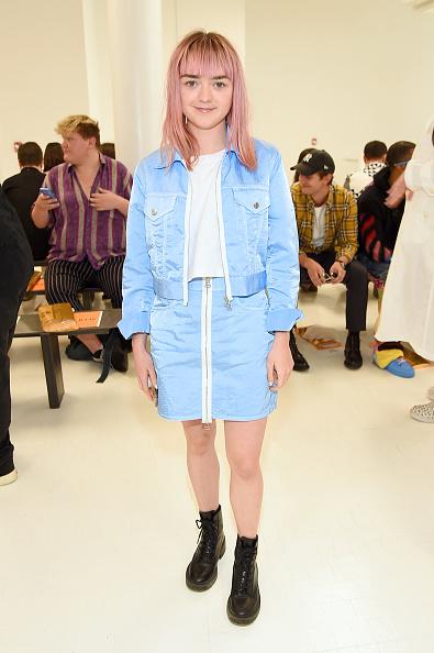 New York Fashion Week「Helmut Lang - Front Row - September 2019 - New York Fashion Week: The Shows」:写真・画像(19)[壁紙.com]