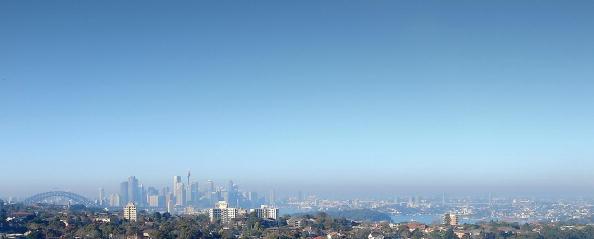 Sydney「Pollution Envelops Sydney City」:写真・画像(17)[壁紙.com]