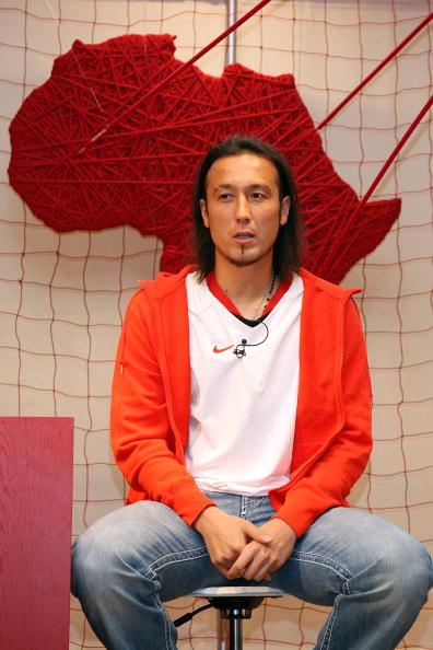 サッカー日本代表「Nike (RED) Event at NikeTown Tokyo」:写真・画像(8)[壁紙.com]