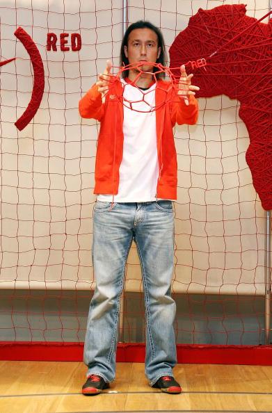 サッカー日本代表「Nike (RED) Event at NikeTown Tokyo」:写真・画像(7)[壁紙.com]