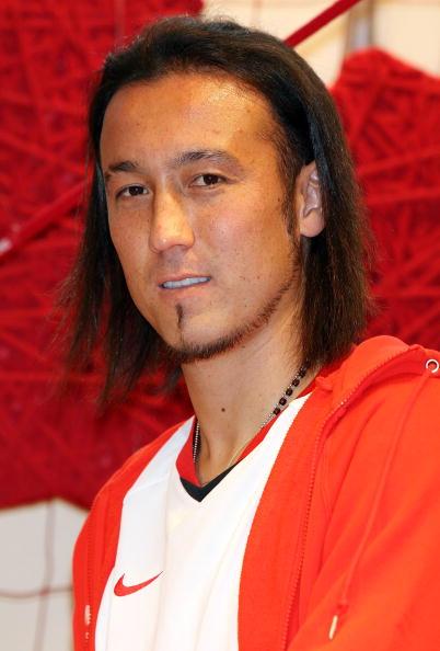 サッカー日本代表「Nike (RED) Event at NikeTown Tokyo」:写真・画像(6)[壁紙.com]