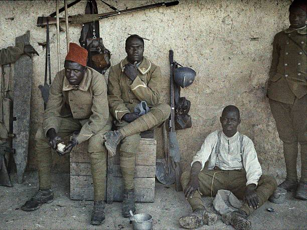 World War I In France:ニュース(壁紙.com)