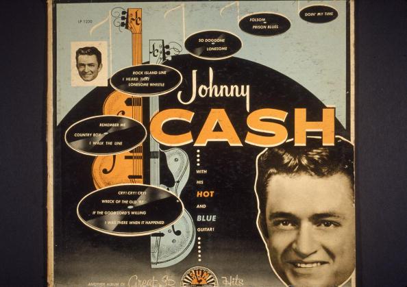 Rock Music「Johnny Cash Album Cover」:写真・画像(18)[壁紙.com]
