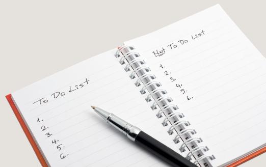 Continuity「not to do list」:スマホ壁紙(17)