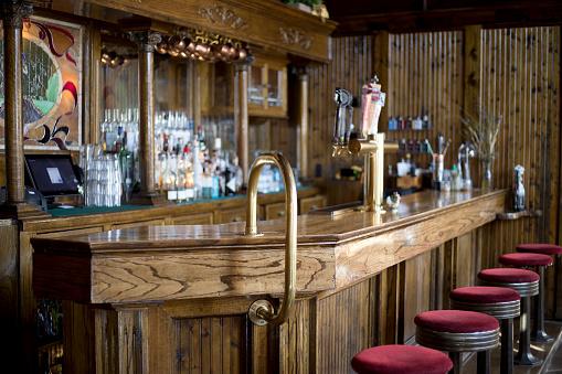 Bar - Drink Establishment「Small restaurant business establishment」:スマホ壁紙(4)