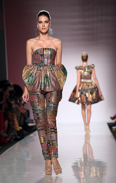 Top - Garment「It's Ethical Fashion - AltaRoma AltaModa July 2013」:写真・画像(19)[壁紙.com]