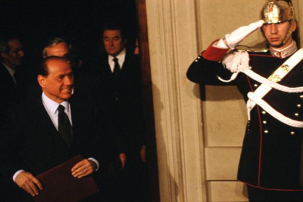 Vitality「Silvio Berlusconi」:写真・画像(9)[壁紙.com]
