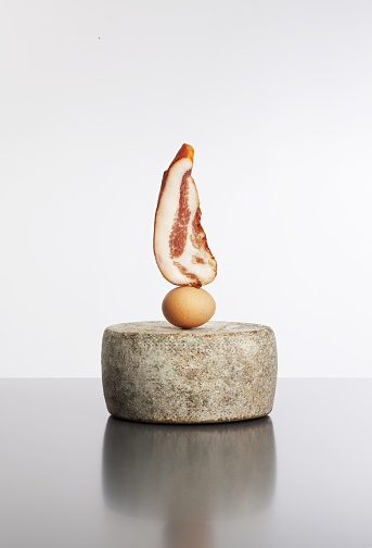 Sausage「Food composition, Italian cuisine, levitation」:スマホ壁紙(7)