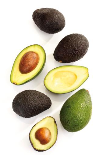 Ripe「Avocado」:スマホ壁紙(15)